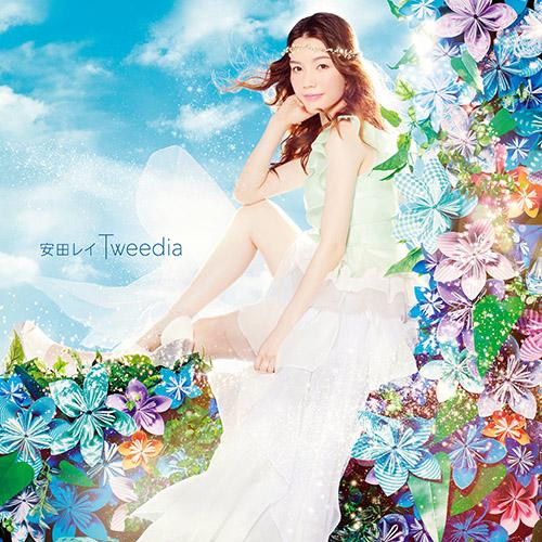 Rei Yasuda - Tweedia [2015.07.15]