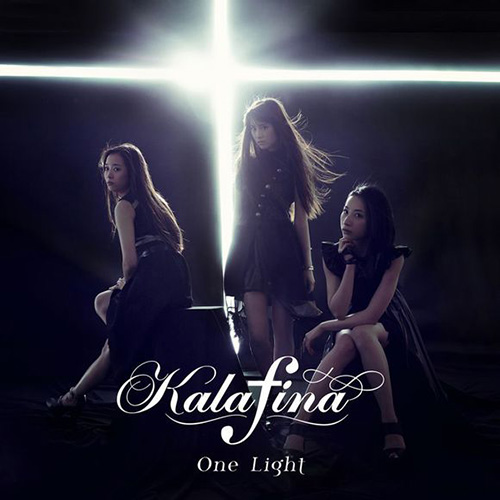 Kalafina - One Light [2015.08.12]