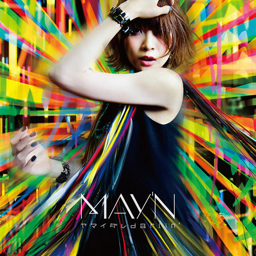 May'n - Yamaidare darlin' [2015.07.22]