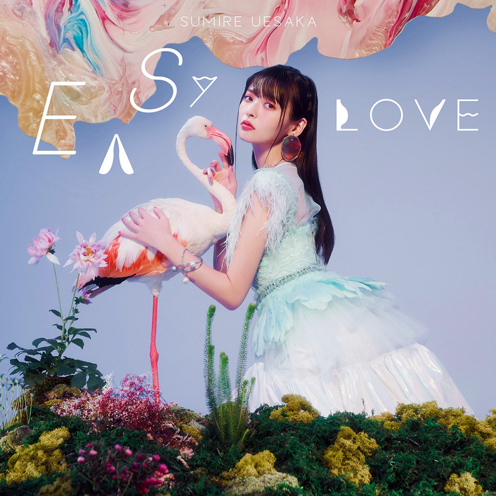 Sumire Uesaka - EASY LOVE (Limited Edition)