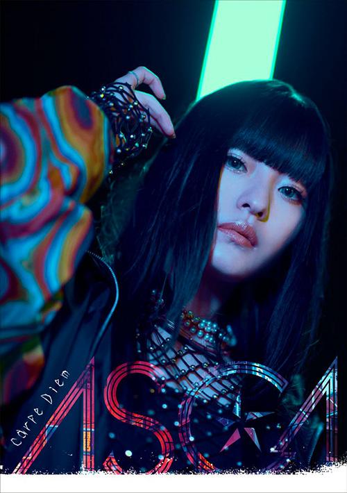 ASCA - Carpe Diem / Villain (Limited Edition)