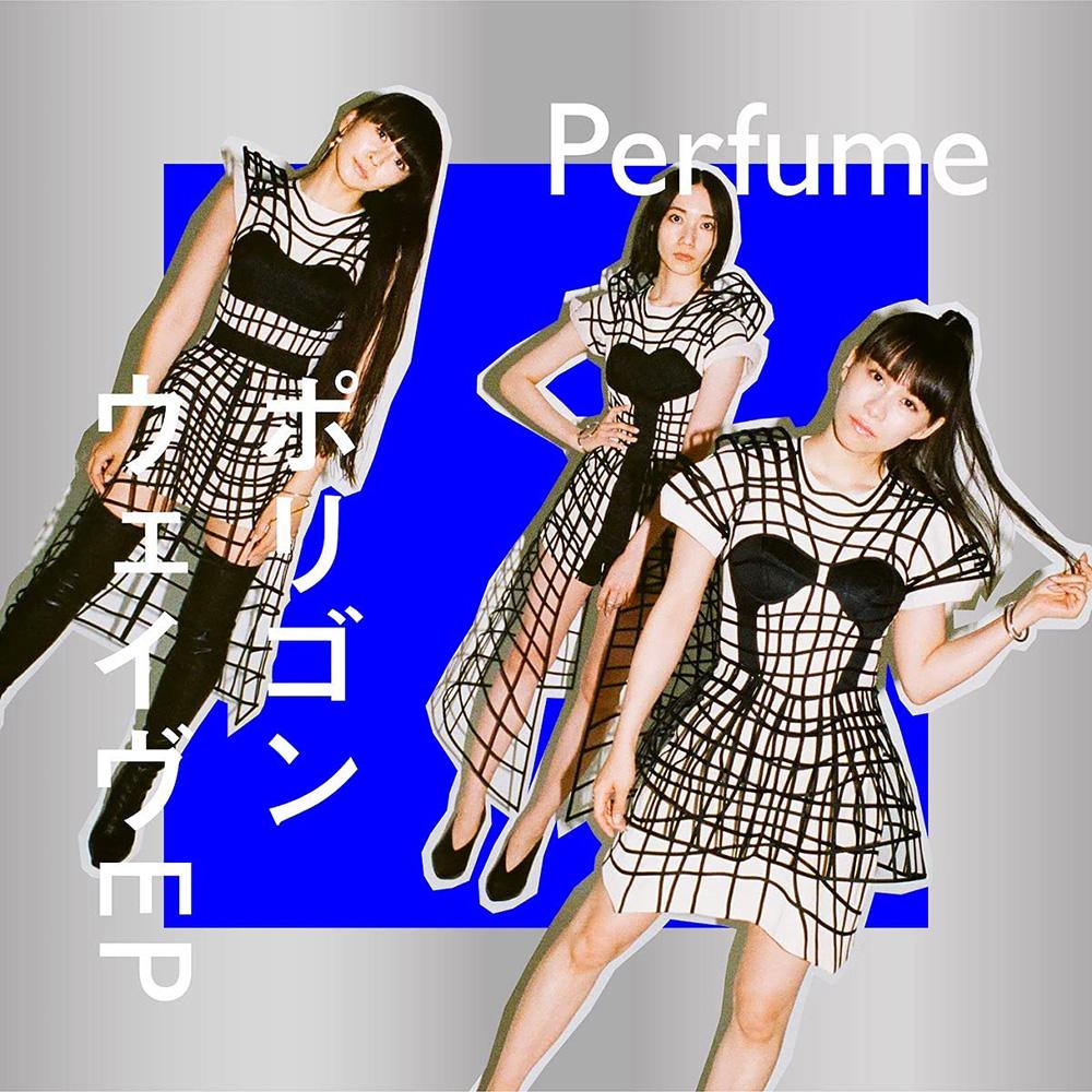 Perfume - Polygon Wave (Regular Edition)